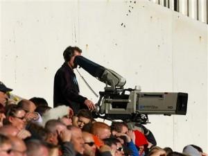 pafctv.co.uk - TV Camera