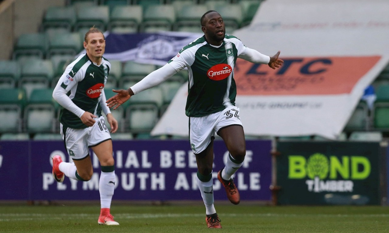 Argyle v Oldham, pafctv.co.uk