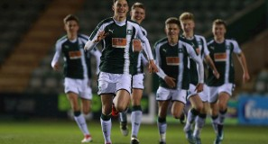 Plymouth Argyle YouthTeam