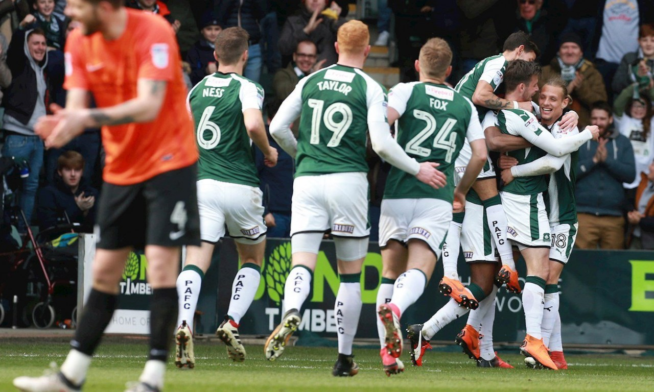 Argyle v Southend