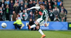 pafctv.co.uk - Argyle v Rotherham