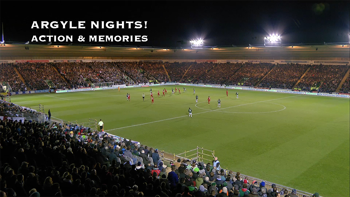 Argyle Nights feature length video