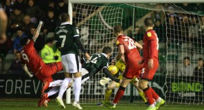 pafctv.co.uk - Argyle v Walsall