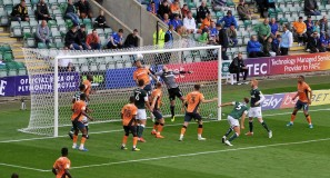 pafctv.co.uk - Argyle v Oldham