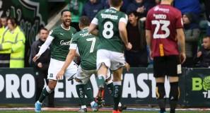 Argyle v Bradford - Telford scores