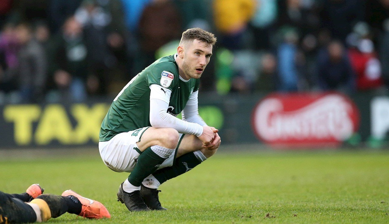 Frustration as Argyle dominate but fail to score against Cambridge